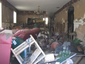 Water and Flood Damage Restoration Processes   Dependable Remediation Services Augusta GA